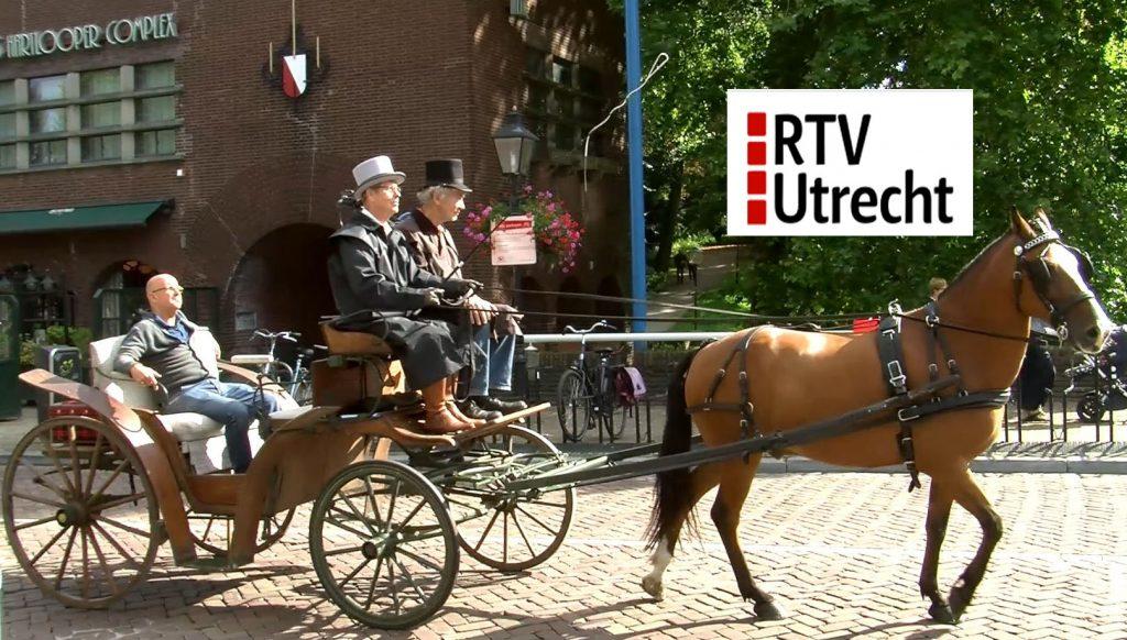 RTV Utrecht van Utrecht naar Seijst